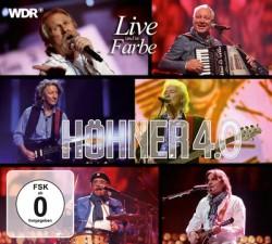 Höhner Höhner 4.0 - Live und in Farbe bei Amazon bestellen