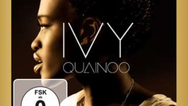 Ivy Quainoos Debüt jetzt als Deluxe Gold Edition im Handel