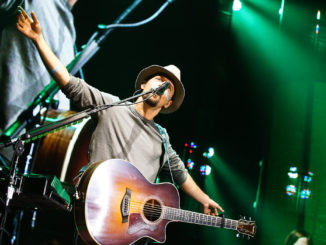 Fotos von Jason Mraz am 25.11.2012 in der Mitsubishi Electric Halle, DŸsseldorf