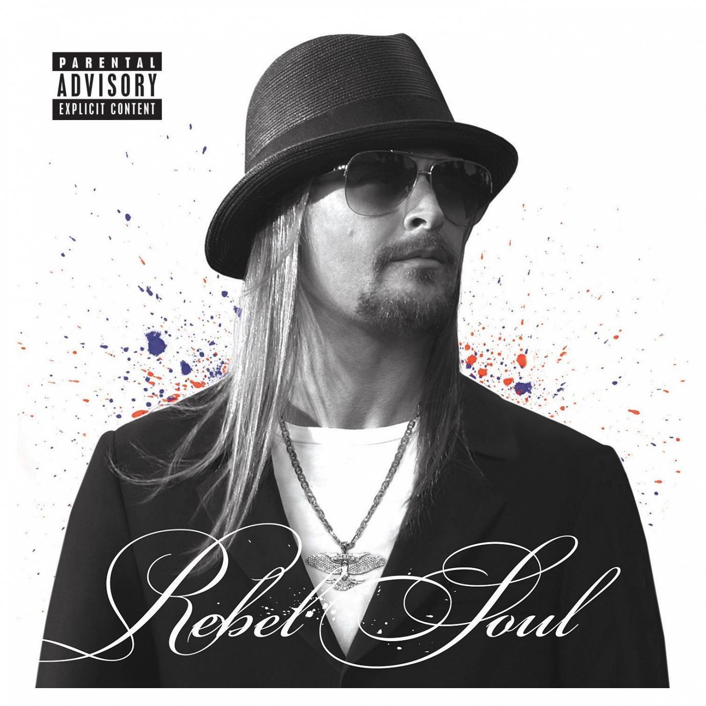 "Kid Rock rockt Amerika mit seinem neunten Album ""Rebel Soul"""