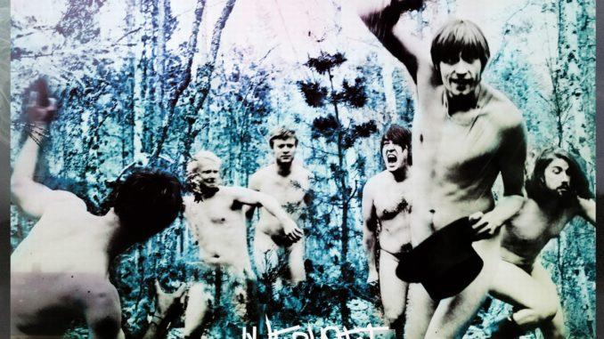 Mando-Diao-Albumcover