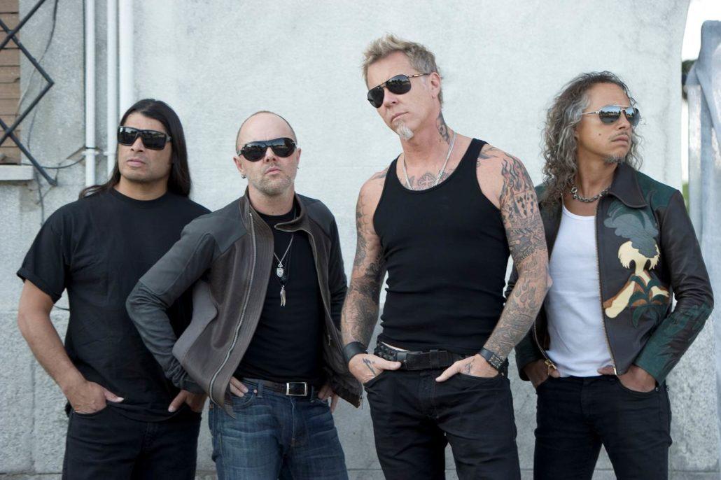 """Metallica's """"Blackened 2020"""" ab sofort auf allen Streaminplattformen"""