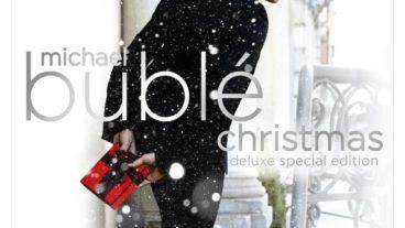 """Auch Michael Bublé ist wieder im Weihnachtsfieber: """"Christmas (New Edition)"""""""