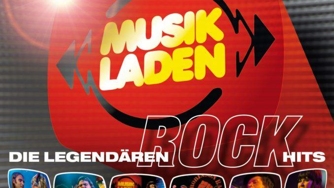 Musikladen - Rock Hits