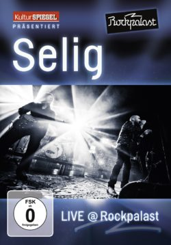 Selig Live At Rockpalast bei Amazon bestellen