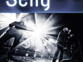 Rockpalast Cover Selig