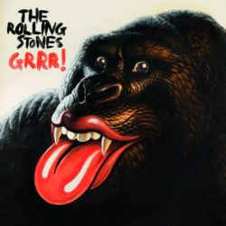 The Rolling Stones GRRR! bei Amazon bestellen