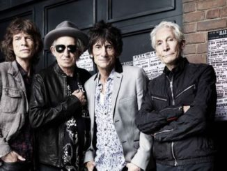 Rolling Stones Marquee Club