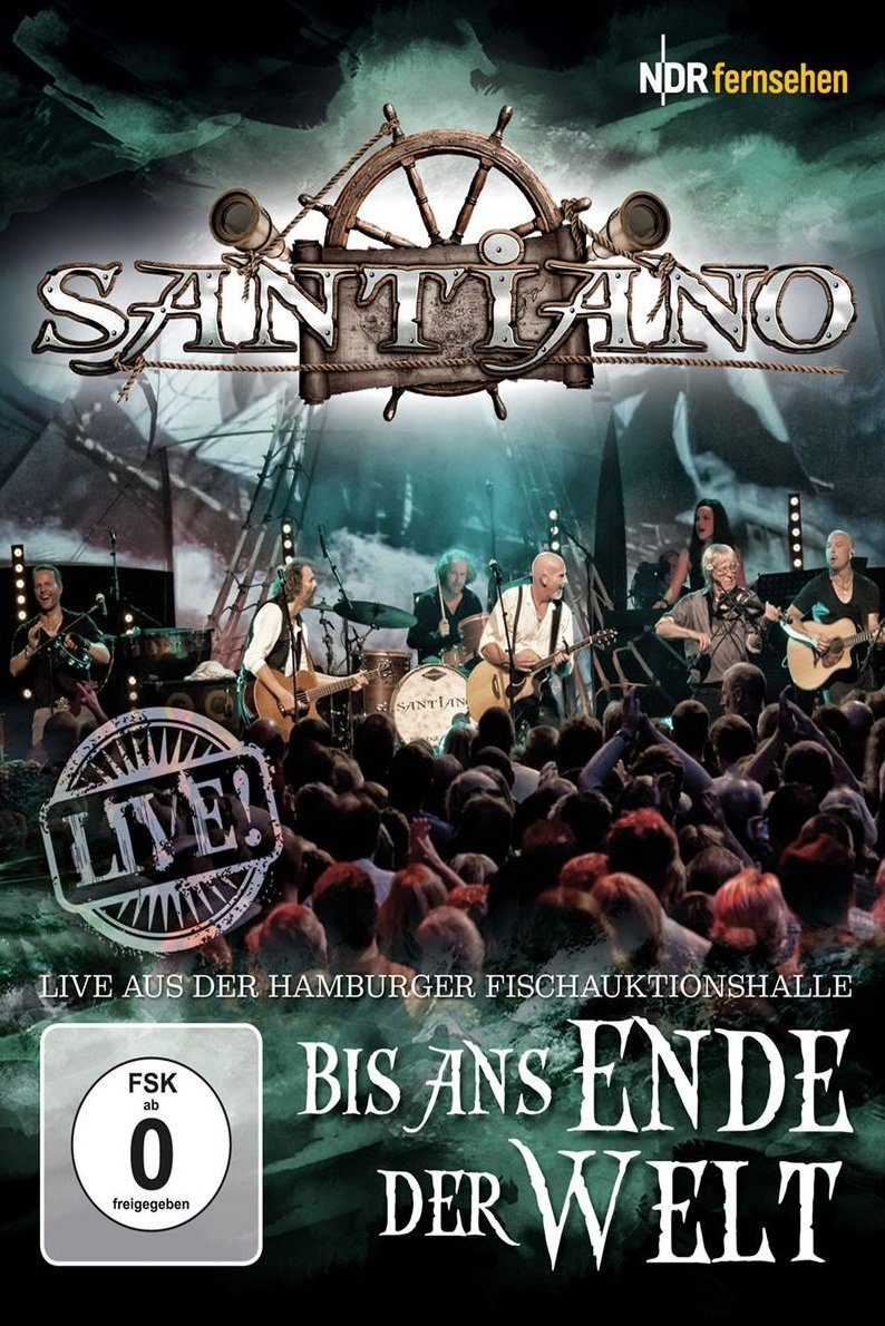 Santiano_Cover