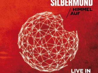 Silbermond_Himmel Auf Live in Dresden Cover