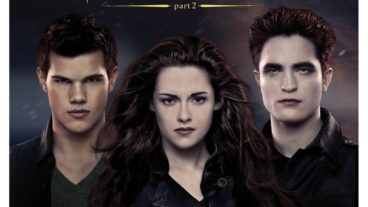"""Twilight Breaking Dawn Part II"" wirft seine Schatten voraus mit dem Soundtrack zum Film"