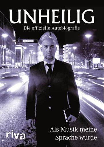 Unheilig_Buch