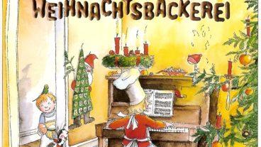 """""""In der Weihnachtsbäckerei"""" – die 20 beliebtesten Weihnachtslieder von Rolf Zuckowski als Doppelalbum"""