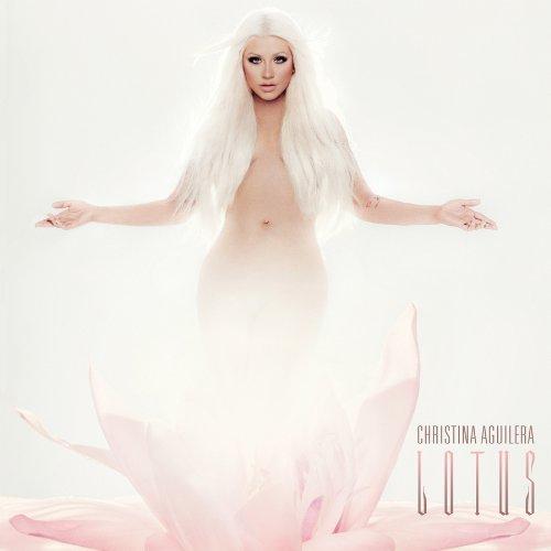 """Christina Aguilera präsentiert ihr neues Album """"Lotus"""""""