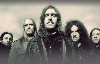Opeth Tour 2012 Deutschland Köln