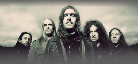Opeth und Anathema Live im Kölner E-Werk, 21.12.2012