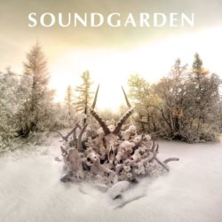 Soundgarden King Animal bei Amazon bestellen