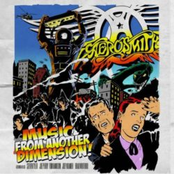 Aerosmith Music From Another Dimension! bei Amazon bestellen