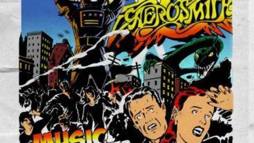 """Aerosmith veröffentlichen mit """"Music From Another Dimension"""" ihr erstes """"echtes"""" Studioalbum seit elf Jahren!"""