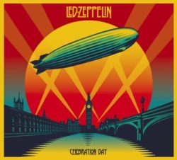 Led Zeppelin Celebration Day bei Amazon bestellen