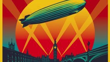 "Led Zeppelin feiern ""Celebration Day"" auf DVD und Doppel-CD!"