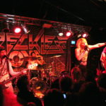 Reckless Love Live Underground Köln