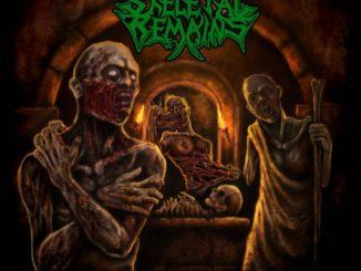 Skeletal Remains - Beyond the Flesh