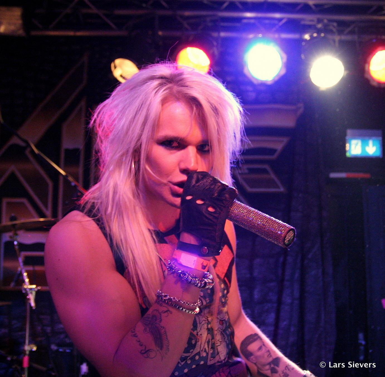 Reckless Love rocken im Kölner Underground – Support: Rebellious Spirit und Hollywood Burnouts