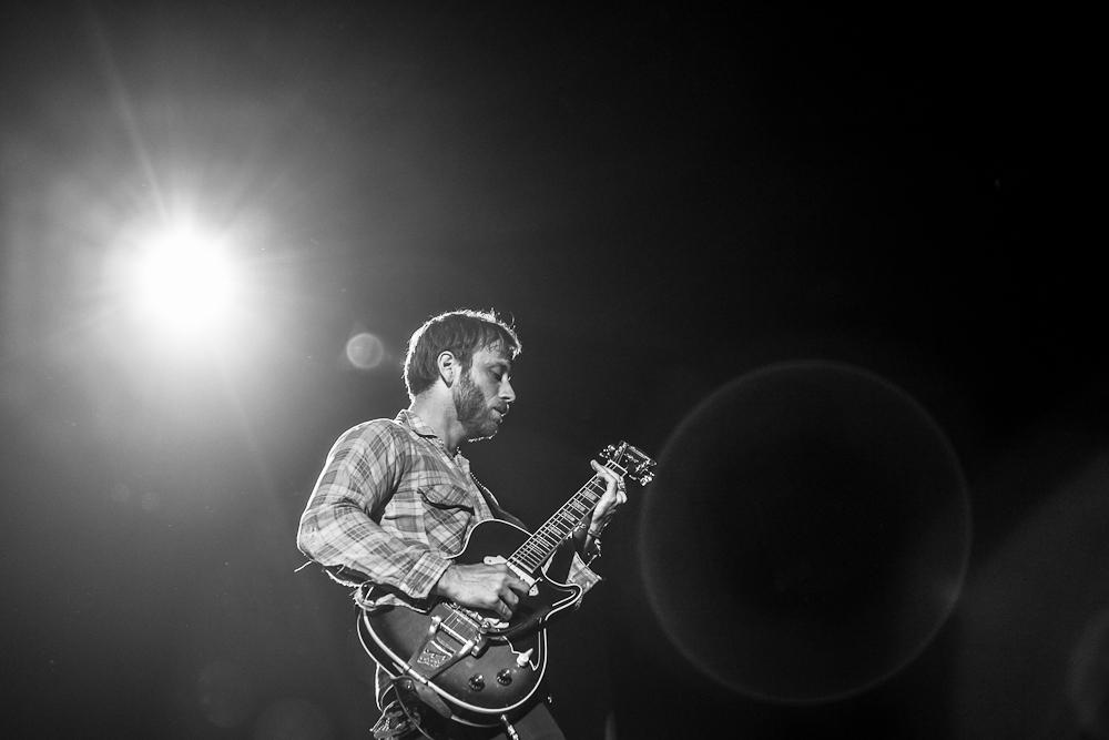Fotos von The Black Keys