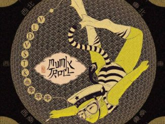 CD-Cover Mumiy Troll