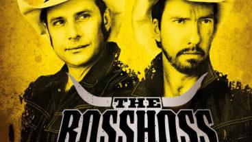 The BossHoss hauen