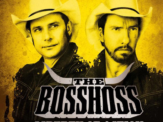 BOSSHOSS LOA BEDT Album Cover_800