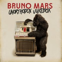 Bruno Mars Unorthodox Jukebox bei Amazon bestellen