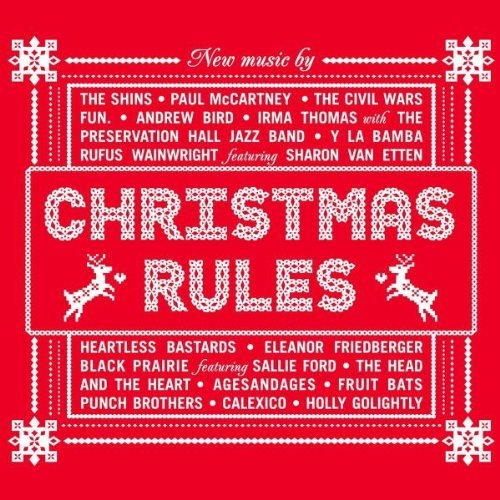 Christmas Rules_Cover