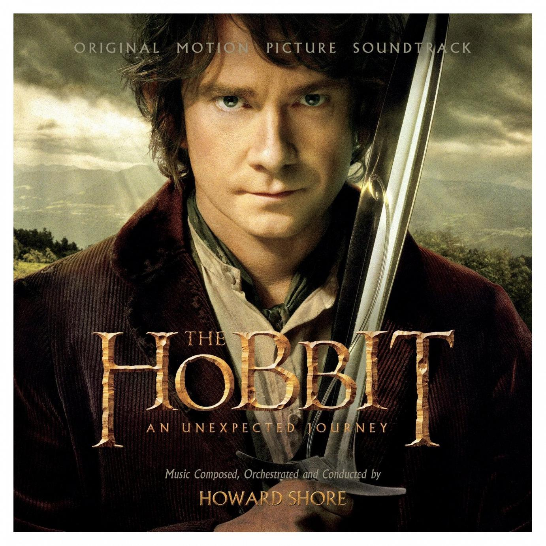 """THE HOBBIT – An Unexpected Journey"", Soundtrack von Howard Shore"