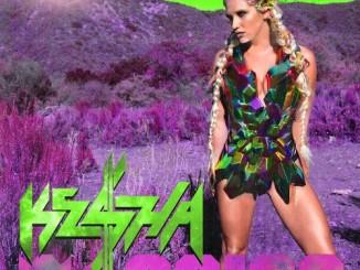 Kesha_Cover