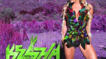 """Keshas zweites Album """"Warrior"""" wird zur Kampfansage"""