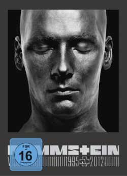 Rammstein Videos 1995 - 2012 bei Amazon bestellen