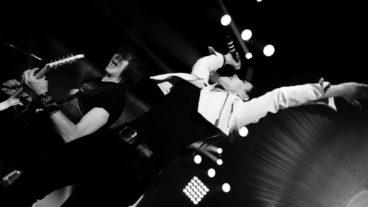 Fotos von Silbermond Himmel Auf Tour 2012 am 12.12.2012 in der Saarlandhalle Saarbrücken