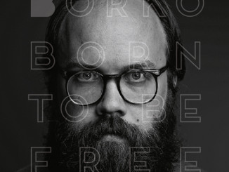 Borko - Born To Be Free
