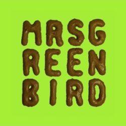Mrs. Greenbird Mrs. Greenbird bei Amazon bestellen