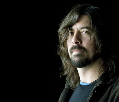 "Dave Grohl veröffentlicht Doku ""What Drives Us"" am 30.04. bei Amazon Prime"
