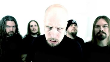 Meshuggah, 13.12.2012, Köln