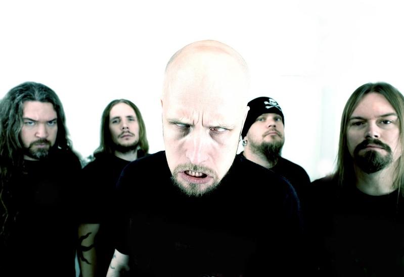 Meshuggah, 13.12.2012, Köln – Essigfabrik
