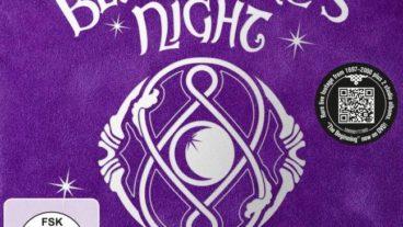 Blackmore´s Night erinnern an ihre Anfänge mit der CD/DVD-Box