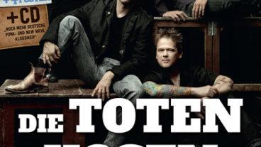 """Die TOTEN HOSEN beherrschen die Jahres-Charts und wir bekommen ein """"ROCK CLASSICS Sonderheft"""" sowie die Neuauflage des Songbooks"""
