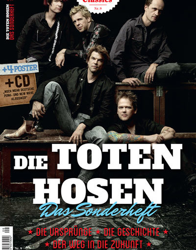 HOSEN-RockClassics