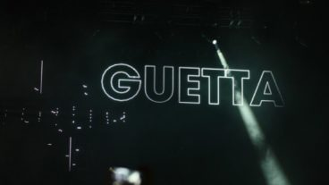 Fotos von David Guetta