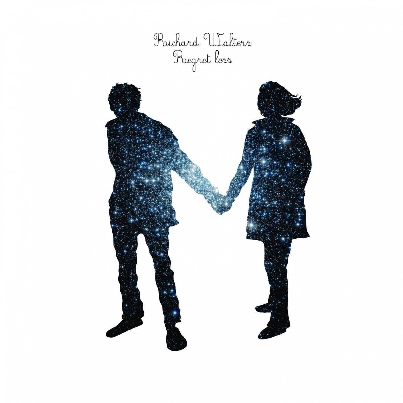 Singer-Songwriter Richard Walters hat sein drittes Album