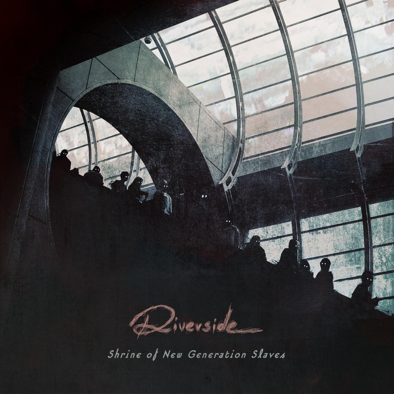 """Riverside bleiben Riverside – diesmal mit ehrlicher und handgemachter Rockmusik auf dem Album """"Shrine Of New Generation Slaves"""", kurz: SONGS"""